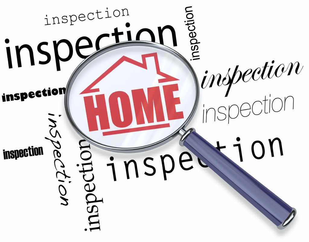 Frequently asked questions about home inspections